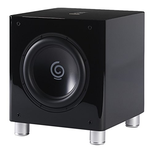 %10 OFF! Sumiko S9 Subwoofers (Black)