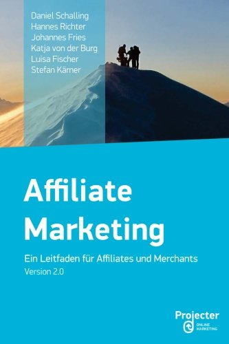Image OfAffiliate Marketing - Ein Leitfaden Für Affiliates Und Merchants