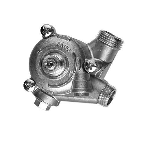 Bosch Junkers Wasserarmatur, Wasserschalter CL100, KWR18, 24, ZWN18, ZWR18, 24