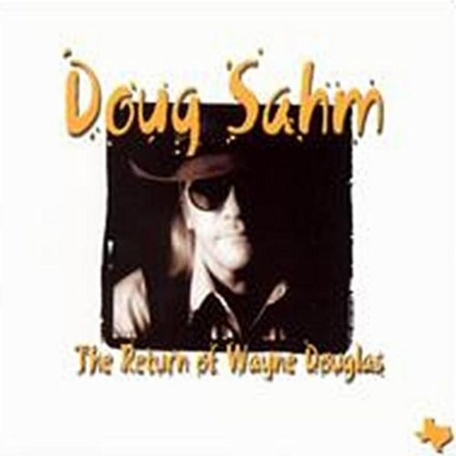 I Dont Trust No One When It Comes To My Heart By Doug Sahm On
