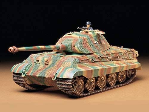 Tamiya - Maqueta de Tanque Escala 1:35 (35169)