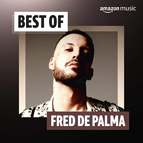 Best of Fred De Palma