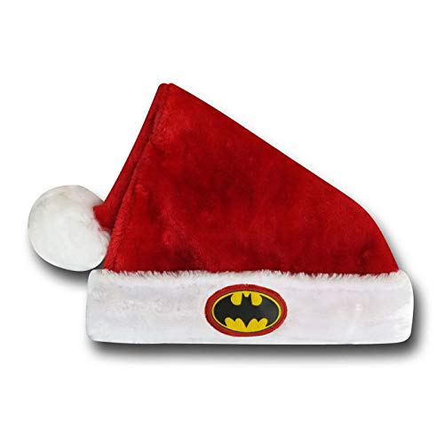 Kurt Adler Batman Santa Hat