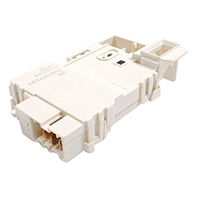 Indesit Genuine Tumble Dryer Door Lock Interlock Switch Unit
