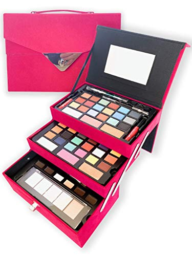 3. BR All In One Makeup Set
