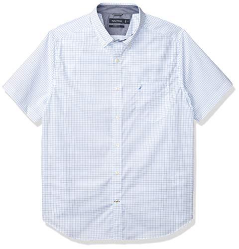 Camisa Manga Corta marca Nautica