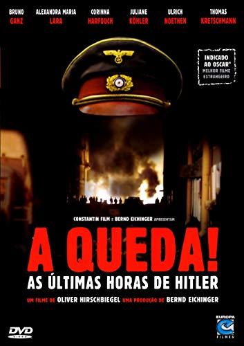 A Queda!As Últimas Horas De Hitler