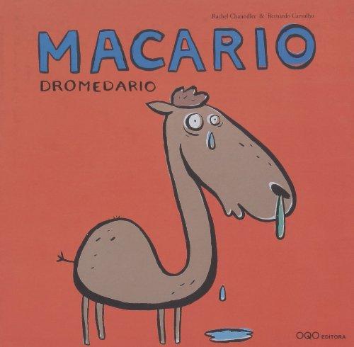 Macario Dromedario (colección O)