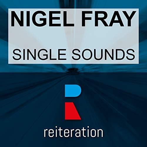 Nigel Fray