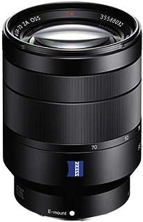 Sony Vario-Tessar T FE 24-70 mm F4 ZA OSS SLR Lens for Cameras