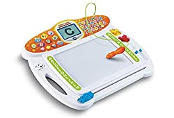 Vtech Top Rated Toys for Preschoolers Write and Learn Center