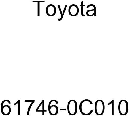 Toyota 61746-0C010 Door Reinforcement Ranking TOP19 Opening Ranking TOP20
