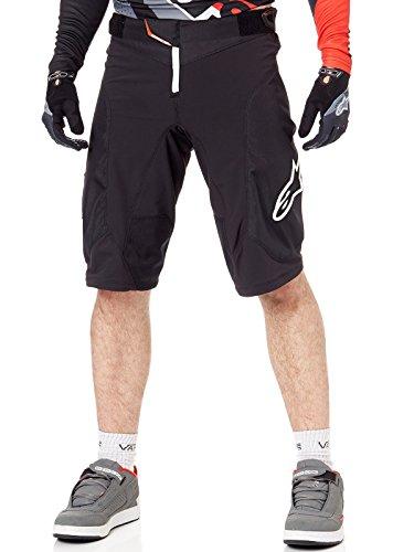 Alpinestars Vector Shorts schwarz XXXL schwarz/weiß