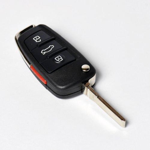 Jongo ksfat03//_ 1/Remote Key Casing