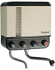 Vaillant 005121 kookapparaat VEK 5S 2 kW/230 V, bruin/beige