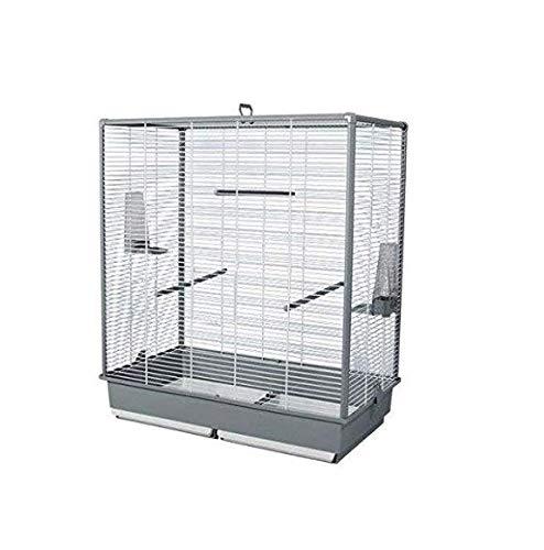 VOLTREGA 001616B Jaula para Pájaros