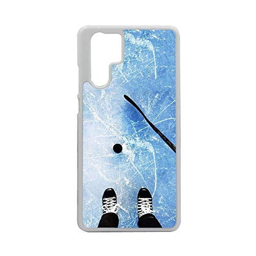 Nice For Womon Print with Hockey 5 Rigid Plastic Shell Compatible To Samsung Note10 Choose Design 78-3