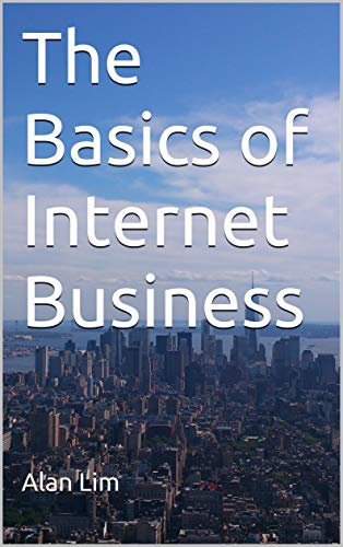 The Basics of Internet Business (English Edition)