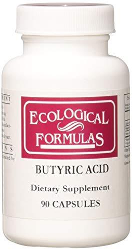 Butyric Acid 2:1 Ratio 90 caps