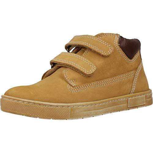 CHICCO CLAY Sneakers jongens Oker Hoge sneakers
