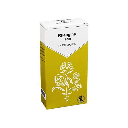 RHEUGINA Tee Nestmann 70 g Tee