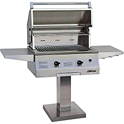 Best Infrared Gas Grill Review in 2020