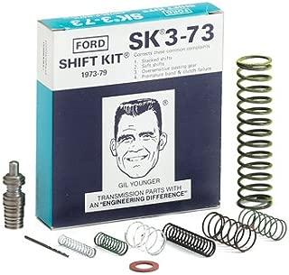 Transgo SK 373 Shift Kit 1973-81 FMX 73-81