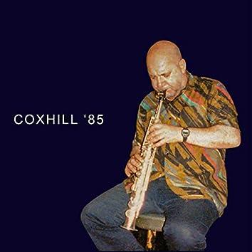Coxhill '85 (Live)