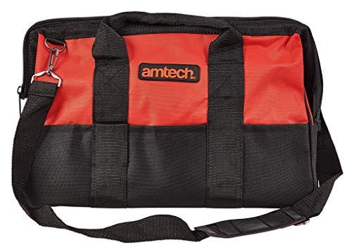 Am-Tech Werkzeugtasche, 22 Fächer