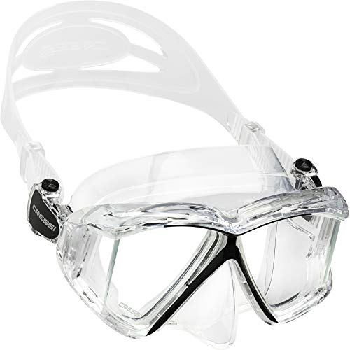 snorkeling mask review 2019