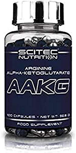 AAKG 100 caps.