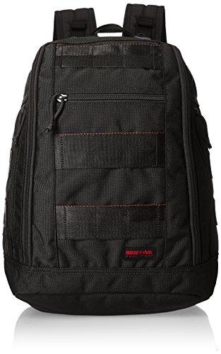 [ブリーフィング] 【公式正規品】 GRAVITY PACK リュック BRF508219 BLACK One Size