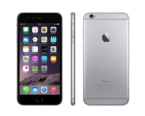 Price comparison product image APPLE iPhone 6S PLUS UNLOCKED - 16GB,  Space Grey (Renewed)