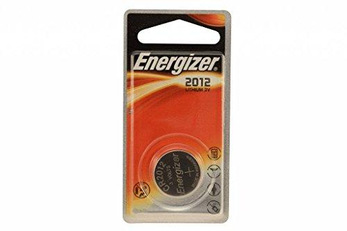 CR2012 Knopfzellenbatterie / Lithium 3V / für Uhren, Taschenlampen, Autoschlüssel , Taschenrechner , Kameras, etc / iCHOOSE