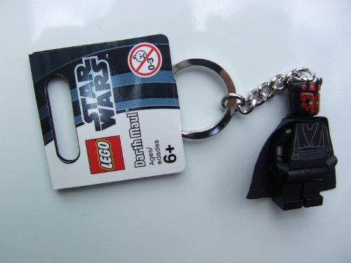 Lego Star Wars, portachiavi Darth Maul