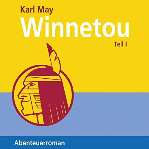 Winnetou I cover art