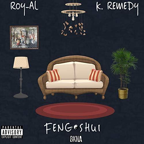 Roy-Al feat. K. REMEDY