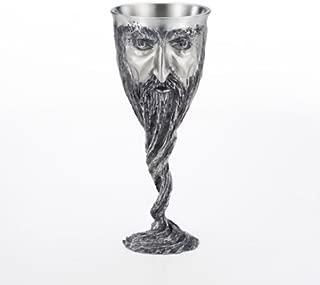 Gandalf - Lord of the Rings Goblet in Heavy Hallmarked Pewter by Tolkien Enterprises & Royal Selangor 272508