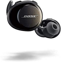 Truly wireless for total freedom of movement Packed full of technology that makes music sound clear and powerful Earbuds are sweat and weather resistant (with an IPX4 rating) and come with 3 different pairs of Stay Hear+ Sport tips (in sizes S/M/L) t...