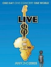 Live 8 [Italia] [DVD]