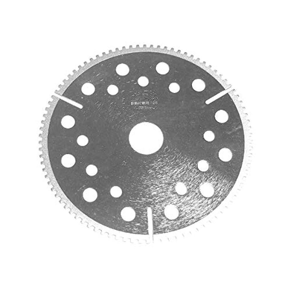 頂点世紀ピットスキルマン(Skillman) 断熱材専用マルノコ エコ丸 165mm