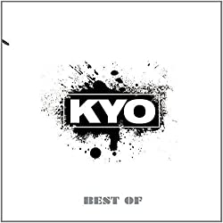 Best of: KYO