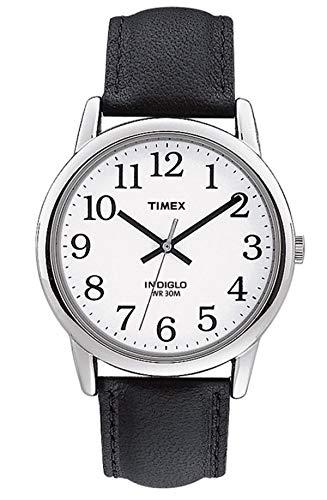 Timex TW2P75600 - Reloj de Cuarzo para Hombres, Color Negro