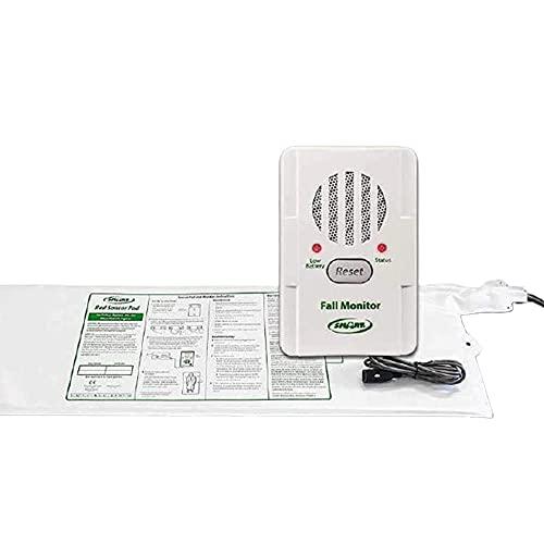 Smart Caregiver Corporation Bed Alarm and Sensor Pad (BPB-RI)