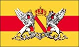 Flagge Fahne Großherzogtum Baden 90x150cm