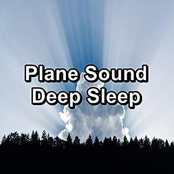 Plane Sound Deep Sleep