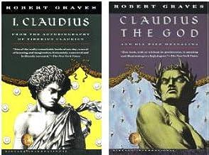 2 Book Set By Robert Graves; I, Claudius; Claudius the God