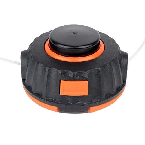 Outdoor Power P25 Tête de débroussailleuse pour McCulloch B26Ps T26Cs MT260CLS Rep 5310250-01