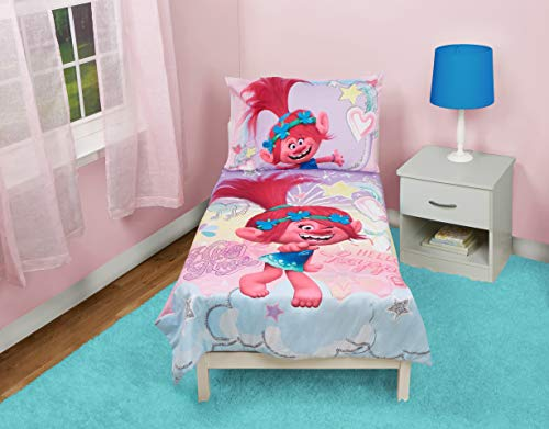 ropa de cama infantil de la marca Dreamworks