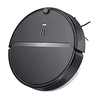 Roborock E4 Mop Robot Vacuum and Mop Cleaner, Internal Route Plan with 2000Pa Strong Suction, 200min Runtime, Carpet Boost, APP Total Control, Ideal for Pets and Larger Home (B08CVSL4K5) | Amazon price tracker / tracking, Amazon price history charts, Amazon price watches, Amazon price drop alerts